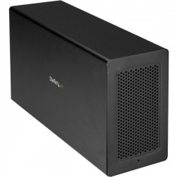 STARTECH Thunderbolt 3 PCIe Expansion Chassis