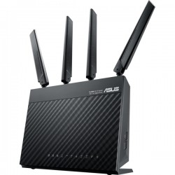 ASUS AC68U WIRELESS LTE MODEM ROUTE 3G/4G