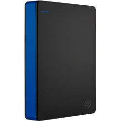 SEAGATE 4TB GAME DRIVE FOR PS4 USB 3.0