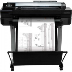 HP DESIGNJET T520 24-IN 2018 ED. PRINTER