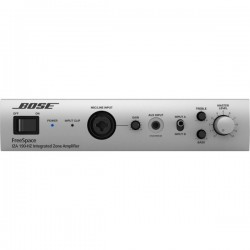 BOSE IZA190-HZ INTEGRATED ZONE AMPLIFIER