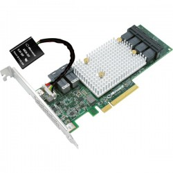 MICROSEMI Adaptec 3154-8e Single