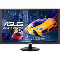 ASUS 23.6INCH FHD1MS 75HZ DP HDMI VGA 1.5W