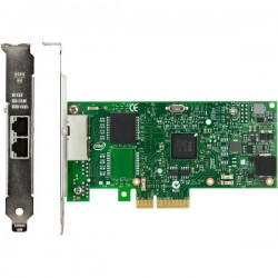 LENOVO ThinkSystem I350-T2 PCIe 1Gb 2-Port RJ45