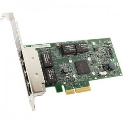 LENOVO ThinkSystem Broadcom NetPCIe 1Gb 4 Port