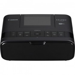 CANON Selphy CP1300 Black photo printer