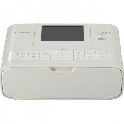 CANON Selphy CP1300 White photo printer