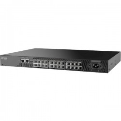 LENOVO DB610S 8-PORT 8X16GB SWL SFP