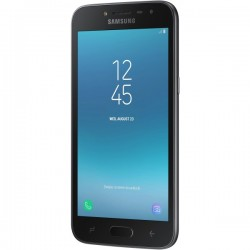 SAMSUNG GALAXY J2 MOBILE HANDSET - BLACK