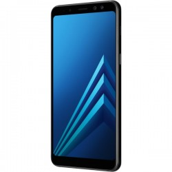 SAMSUNG GALAXY A8 32GB MOBILE HANDSET - BLACK