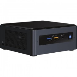 INTEL NUC BEAN CANYON NUC8I5BEH 2.5IN