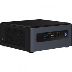 INTEL NUC BEAN CANYON NUC8I7BEH 2.5IN