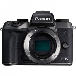 CANON M5B EOS M5 MIRRORLESS CAMERA BODY ONLY