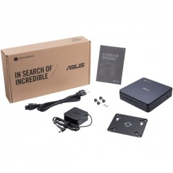 ASUS CHROMEBOX3 CELERON 3865U 4G 32G CHROMEOS