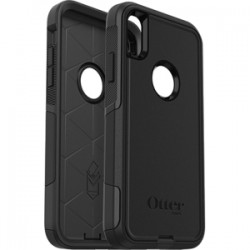 OTTERBOX OB COMMUTER IPHONE XR BLACK