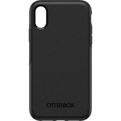 OTTERBOX OB SYMMETRY IPHONE XR BLACK