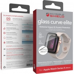 MOPHIE GLASS CURVE APPLE WATCH 44MM SER4 FULL