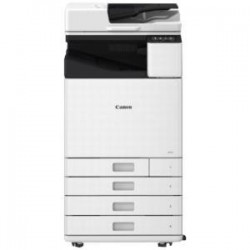 CANON WG7650FM BUSINESS INKJET MFD WITH FAX