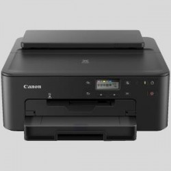 CANON TS706 COMPACT INKJET PHOTO PRINTER